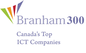 C-COM LISTED ON THE BRANHAM300 TOP 250