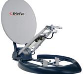 Driveaway Antenna 1202 (Ku-Band)