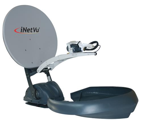 Driveaway Antenna 981 (Ku-Band)