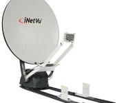 Driveaway Antenna 1202G & 1202V (Ka Band)
